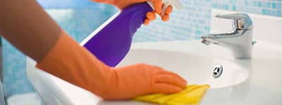 Housekeeping chemical